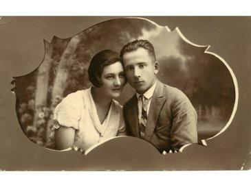 Maria i Gustaw Szpilewscy